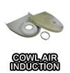 Cowl Air Induction