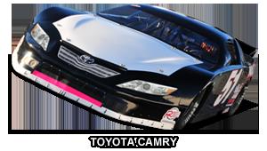 Stephen Nasse Toyota Camry
