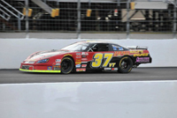 Brian Hoar Wins ACT All Star Challenge @ New Hampshire